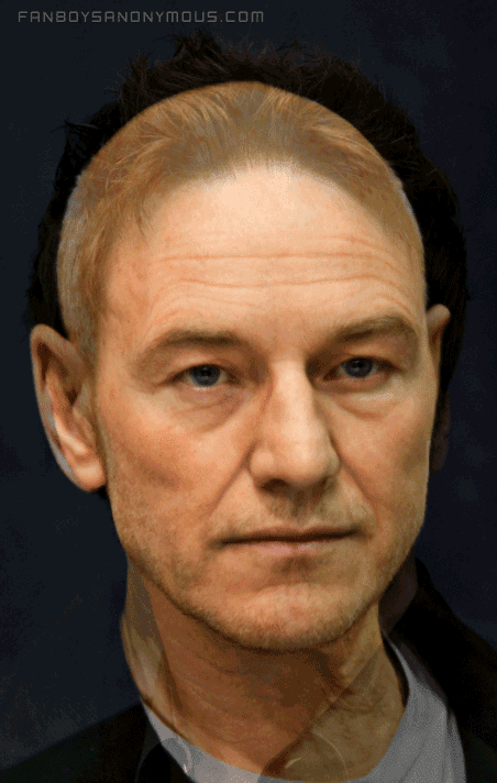 Who is the better Xavier, Patrick Stewart or James McAvoy?