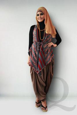 Model Baju Muslim | Hijab Store | Hijab Style | Hijab Muslimah |