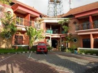 Hotel Murah Dekat BNS Batu Malang - Hotel Pitaloka Palereman
