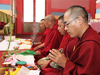 Буддийские ламы