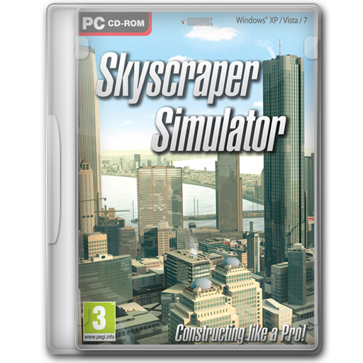 Skyscraper Simulator Full Torrent İndir