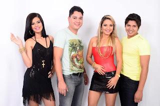 BAIXAR - BANDA FASCINIO - CASA DE SHOW O FERREIRAO - BOCA DA MATA AL - 15.12.2012