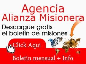 Agencia Alianza Misionera