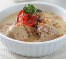 Cara Membuat Dan Resep Opor Ayam Khas Sunda Spesial