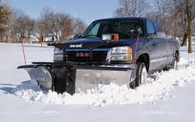 start a snowplow business