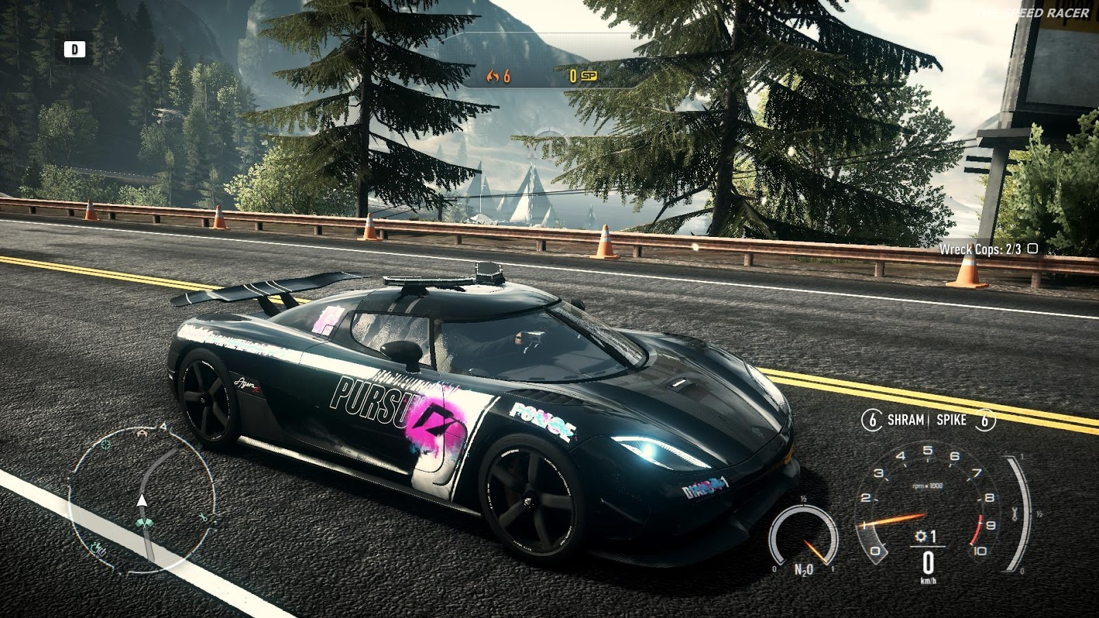 Need For Speed Rivals Koenigsegg Agera R Quot Zephyr Quot
