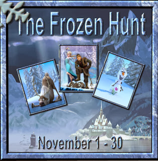 The Frozen Hunt