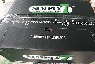 Simply7 Family Fresh Meals Giveaway