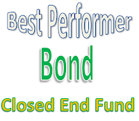 Best Performing Taxable Bond Closed End Funds 2013