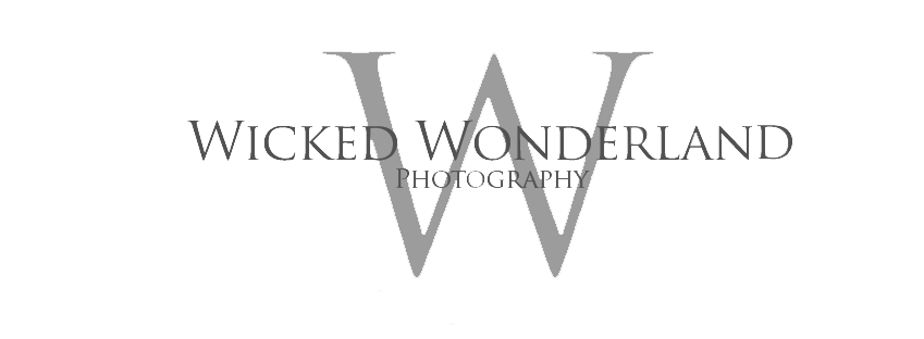 Wicked Wonderland Photography