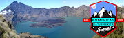 Pendakian Gunung Rinjani 28 Agustus - 8 September 2014
