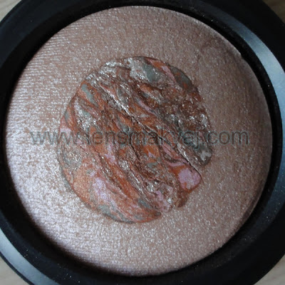 MAC Crystal Pink