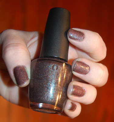 OPI, OPI nail polish, OPI nail lacquer, OPI My Private Jet, OPI mani, OPI manicure, mani, manicure, nail, nails, nail polish, polish, lacquer, nail lacquer
