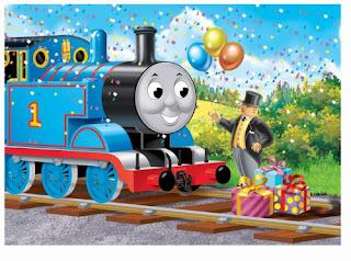 Thomas e Seus Amigos - Abertura (PT-BR) - YouTube