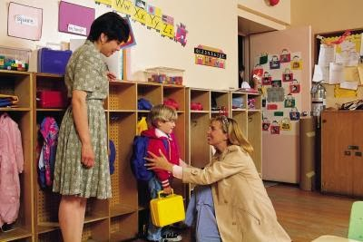 Tips for parents for preschool