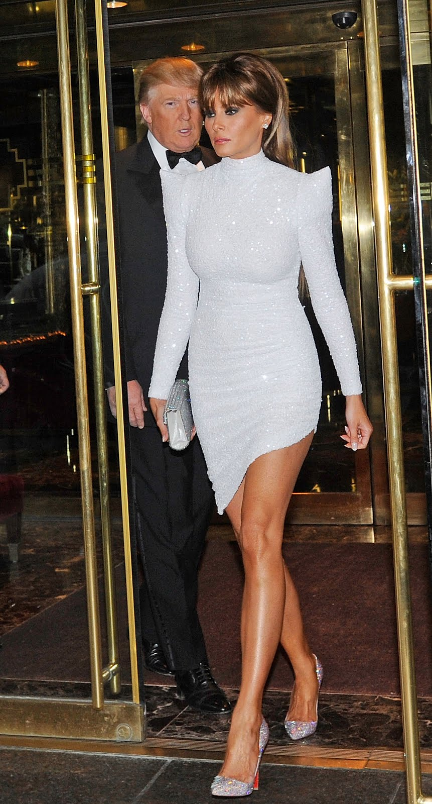 Cleavage Melania Trump nude (31 photos), Topless, Paparazzi, Feet, cleavage 2018