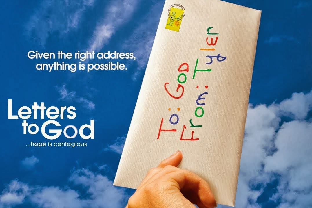letters to god Directed by david nixon, patrick doughtie with tanner maguire, jeffrey johnson, robyn lively, lisa curtis a young boy fighting cancer writes letters to god, touching lives in his neighborhood and community and inspiring hope among everyone he comes in contact.