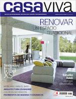 DONDE COMPRAR REVISTA CASA VIVA via www.revistasdedecoracion.blogspot.com
