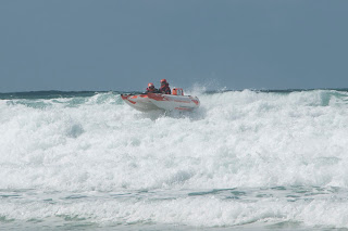 Zap Cat white water racing Cornwall