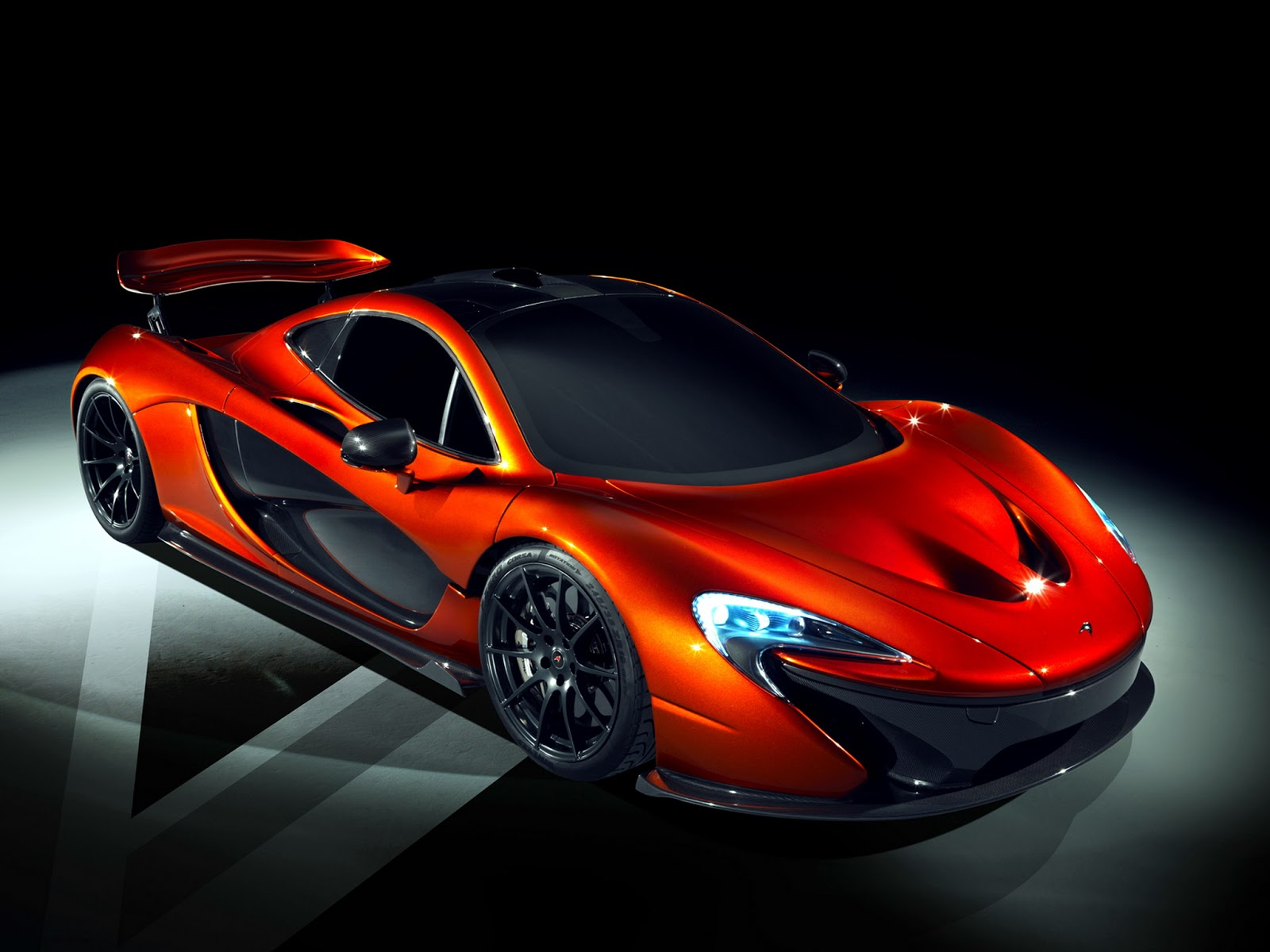 2014 mclaren p1 cars sketches. Black Bedroom Furniture Sets. Home Design Ideas