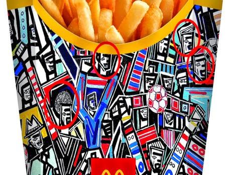 Kalimah ALLAH Pada Pek McDonald's [3]