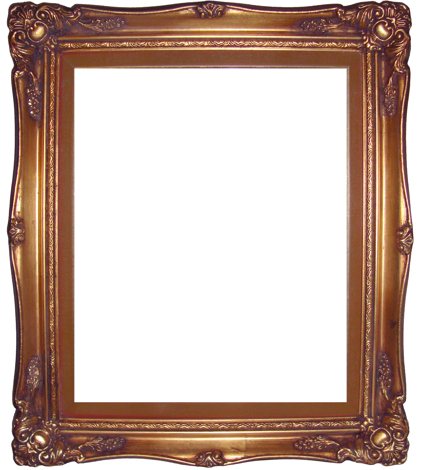 freebie 4 fancy vintage ornate digital frames