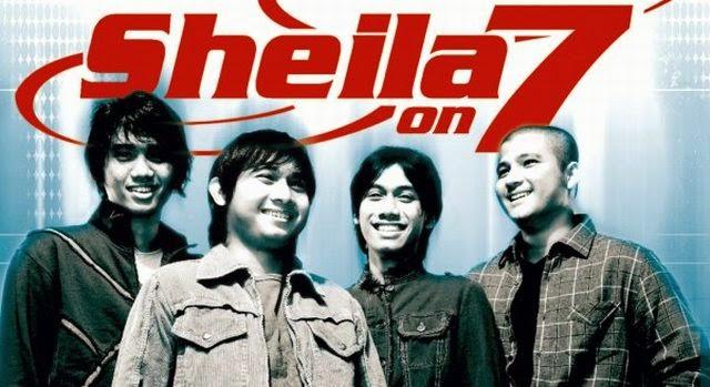 Sheila On 7 –  Lapang Dada