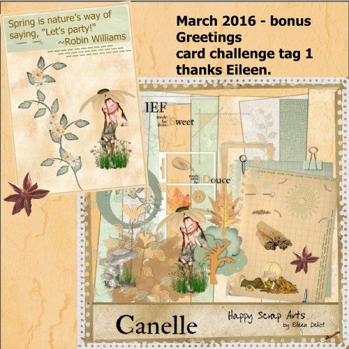 March 2016 -Bonus Greetingscard- preview tag 1