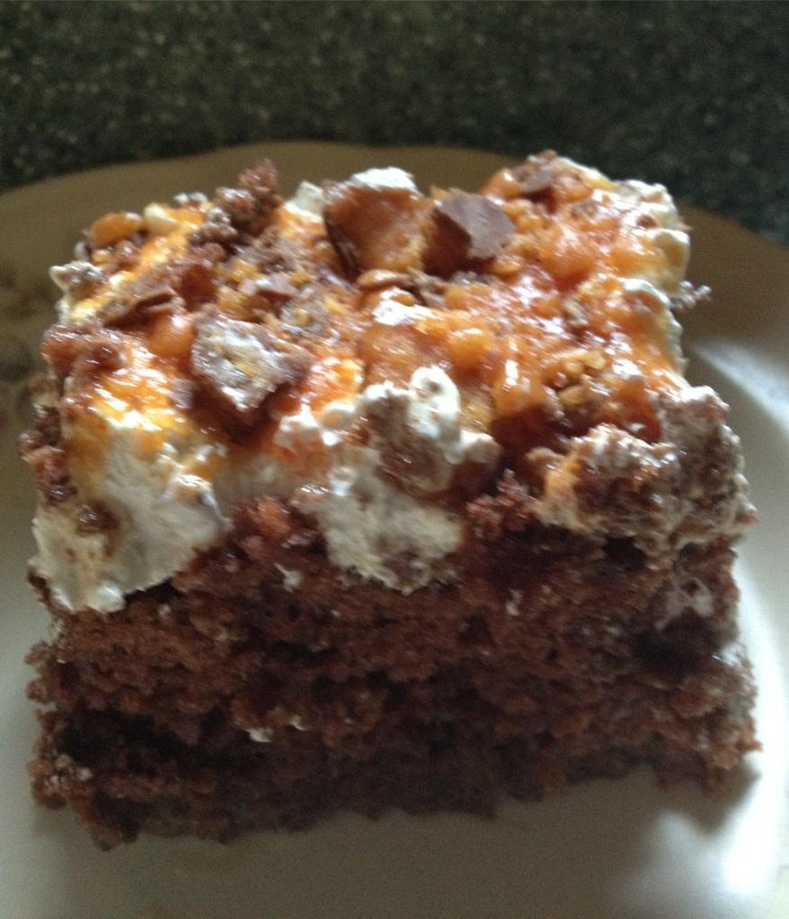 Nannhy S Chocolate Brownie Cake