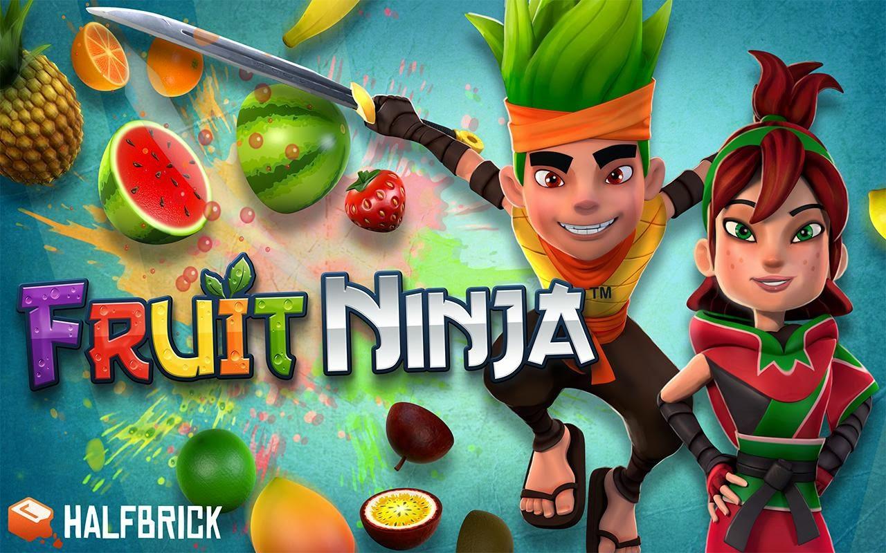 Fruit ninja 5 - Fruit Ninja 2 2 5 Mod Apk Unlimited Money Sobat Sekalian Masih Dengan Topik Game Mod Apk Saya Akan Share Game Mini Yang Sangat Populer Di Kalangan Android