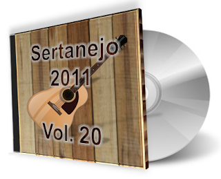 Download: CD Sertanejo 2011 - Volume 20 (Especial)