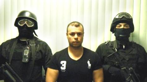 Capturan en Sayula a líder de banda de secuestradores