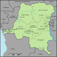 Contra la impunidad en la República Democrática del Congo