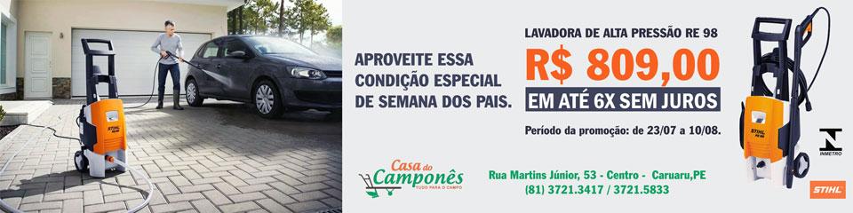 CASA DO CAMPÔNES