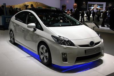 Hybrid Cars2