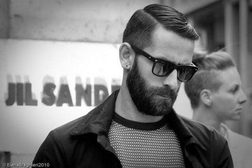 ... Beard Hair Styles together with Lumberjack Beard in addition Black