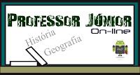 professor junior história geografia