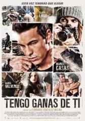 Tengo Ganas De Ti 2012 | 3gp/Mp4/DVDRip Latino HD Mega