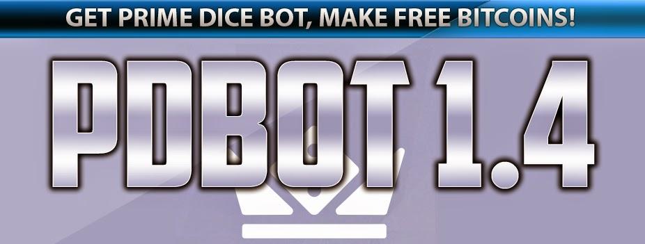 Primedice Best Bot