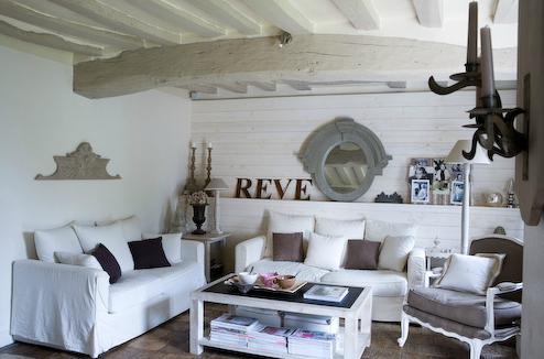Decandyou ideas de decoraci n y mobiliario para el hogar - Decoracion rustica chic ...