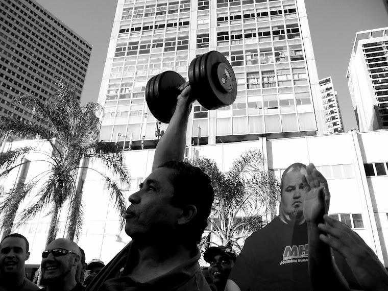 CA - alter #6 - rio de janeiro-RJ / BRASIL