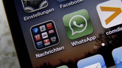 Pengguna WhatsApp Naik Dua Kali Lipat Dalam 10 Bulan