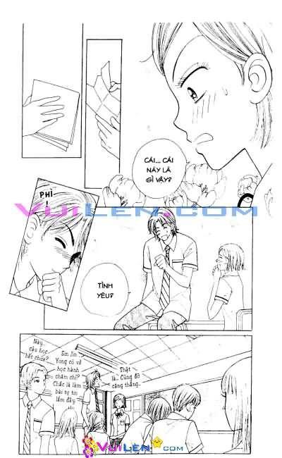 Bong Bóng Trắng chap 9 - Trang 117