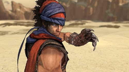 Prince of Persia 2008 PC Download Completo em Torrent