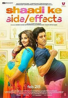 Shaadi Ke Side Effects 3gp, MP4, AVI