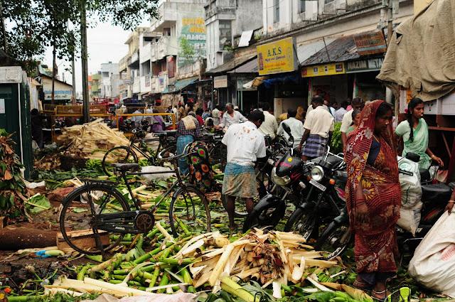 Pondicherry Inde