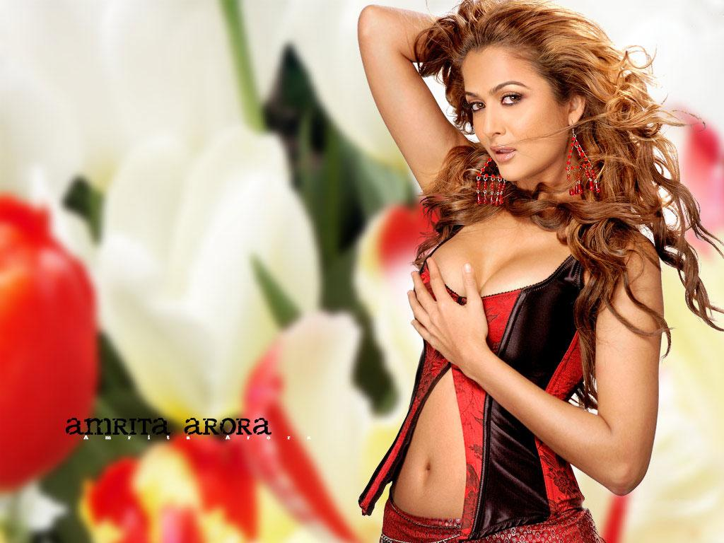 Was and Amrita arora boob picture remarkable, this