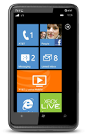 HTC Titan II 4G LTE Windows Phone to run on AT&T 4G LTE Network
