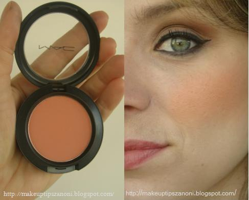 Super Mac Peaches Blush Pictures to Pin on Pinterest - Clanek UH36