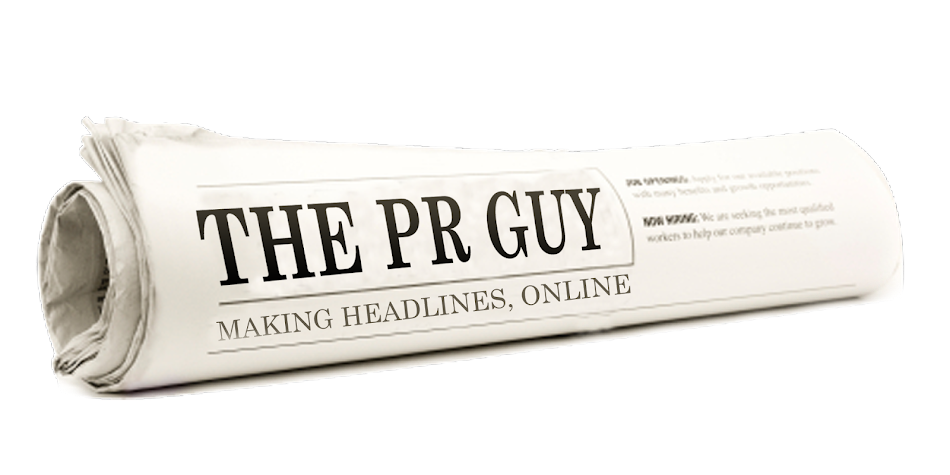The PR Guy